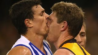 AFL FUNNIEST MOMENTS OF ALL TIME !!