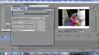 Sony Vegas Pro 12.0 Монтаж фото и видео. Соединение фото и видео файлов(Сони вегас про 12, Здесь вы научитесь скреплять фото и видео для монтажа видео. Уже начнете делать слайд..., 2014-06-09T03:39:59.000Z)
