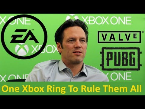 Polygon: Microsoft Looking to Acquire EA, Valve and/or PUBG! Is It Even Possible?