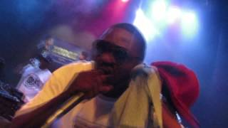 Special Guesst Performs in Lincoln, NE @Club Vega