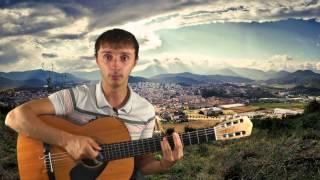 Испанский бой на гитаре (как играть)