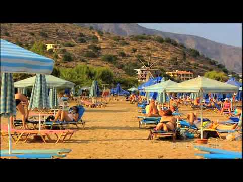 Crete Holiday Guide by First Choice