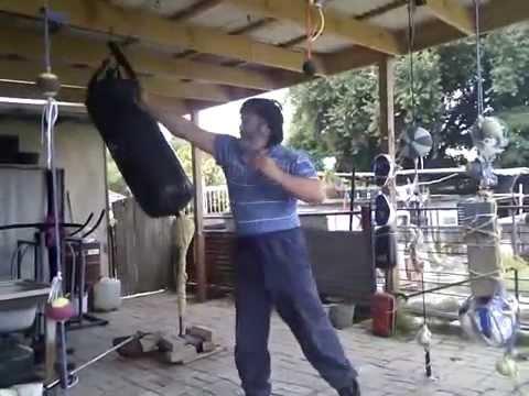 my martial arts 2012