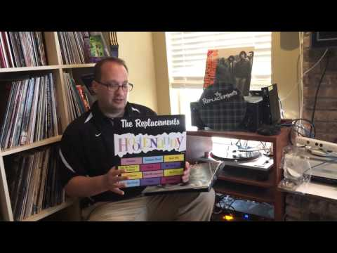 Unboxing The Replacements  - the Twin Tone years