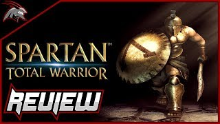 Spartan: Total Warrior Review