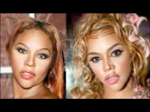 Hello Goodmorning - Lil' Kim, Nicki Minaj,Keys