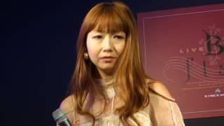 Ayumi monthly-live(We Love fun!)