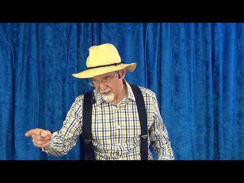 """John Knupp Stories - A Senior Pennsylvania Dutchman's View of Life"""
