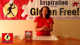 Inspiration Mixes Gluten Free Flour Tortillas Diet Celiac Foods