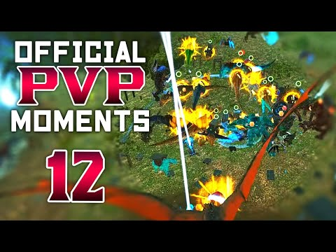 ark-official-pvp-moments- -episode-12- -ark-survival-evolved-gameplay