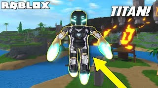 💎NOWY SUPERBOHATER W MAD CITY! *Titan!* I ROBLOX #369💎