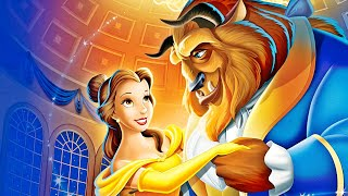Celine Dion & Peabo Bryson - Beauty and the Beast(Official Music Video)
