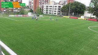 FK Žalgiris B - FK Nevėžis