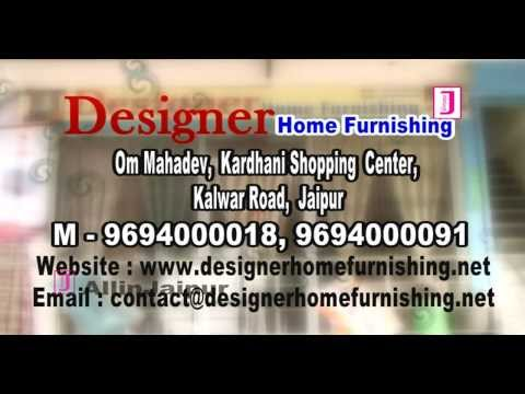Designer Home Furnishing | All In Jaipur (http://allinjaipur.com)