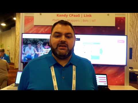 Perspectives17: Carlos Aragon, Director, Kandy UC Solutions Marketing