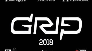 GRIP - official Announcement Trailer | PS4