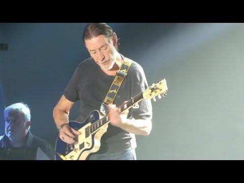 Chris Rea - Live / Full Concert - Vilnius 2017