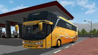 Mod Bussid JB3 SHD MN WSP SCANIA Rejeki Transport