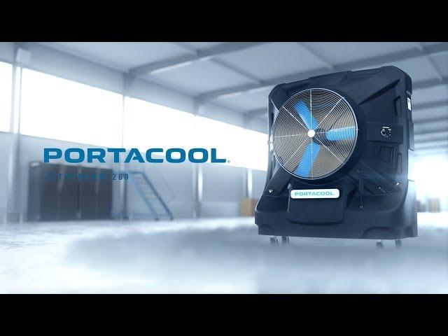 Portacool Jetstream 260 Overview