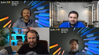 Azure Stack Hub Partner Solutions Series – Salt