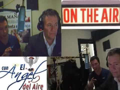 BLACK FRIDAY  ROY VITAL EN EL MAÑANA RADIO