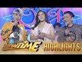 It's Showtime Miss Q & A: It's Showtime dancer visits Vice