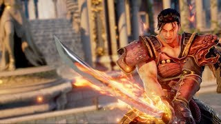 SOULCALIBUR VI Announcement Trailer | PS4, XB1, PC