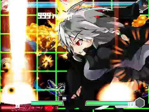 MI MUGEN Request 214 - Satuzinki (12p) VS UI Goku (9p), Dr.Manhattan & 20000 2x