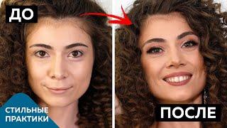 Как сделать стойкий свадебный макияж с hd эффектом Пошаговый мастер класс от визажиста makeup