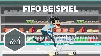 FIFO-Verfahren an einem Beispiel erklärt – Rechnungswesen ● Gehe auf SIMPLECLUB.DE/GO
