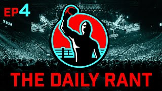 Inoue vs. Donaire post-fight - Canelo's next opponent - The Daily Rant #04