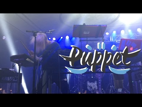 RELIVE: Today Tomorrow Tour (Puppet) February 26th, 2017