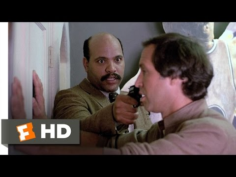 Fletch (6/10) Movie CLIP - I'll Waive My Rights (1985) HD