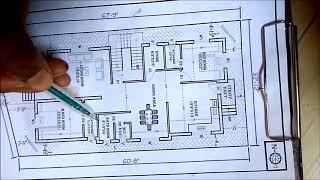 32X65 BEST HOUSE PLAN