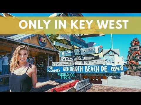 The Key West Experience