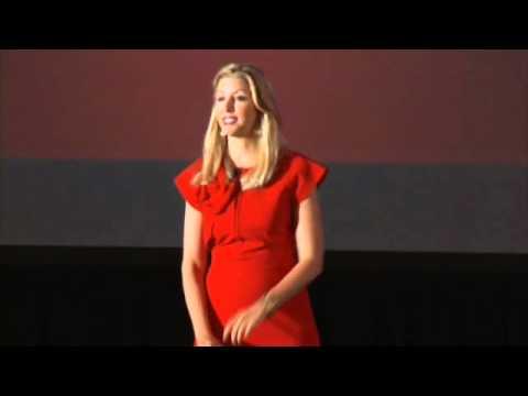 Sara Blakely of SPANX Speaks at The Edge Connection--Atlanta, GA
