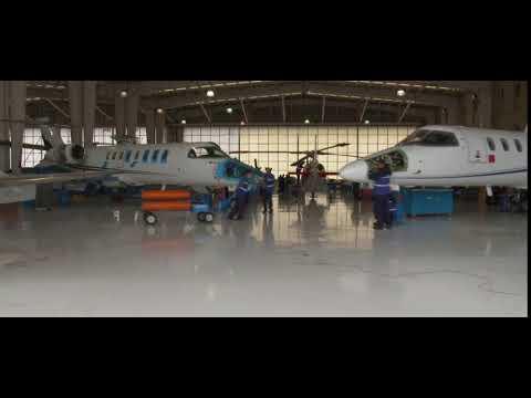 ALE Service Center joins AviaPOS