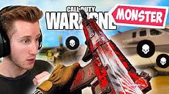 GRAU 5.56 IST ZU UNFAIR in WARZONE! ZOCKT DIESE KLASSE! (Modern Warfare Warzone)