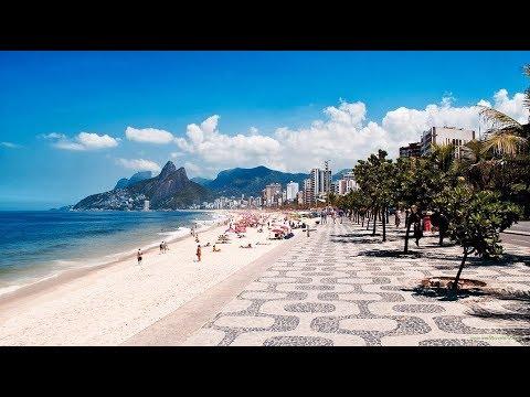 Ao vivo, do Rio de Janeiro!