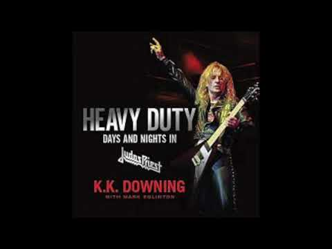 K.K. Downing on DO YOU KNOW JACK?  (Jan 18/2019)