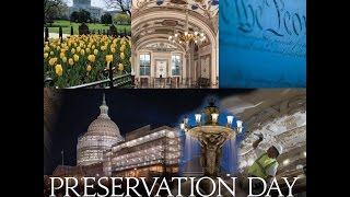Preservation Day at the Capitol