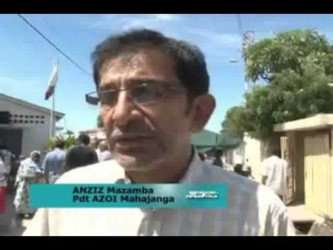 001 Action Humanitaire Majunga