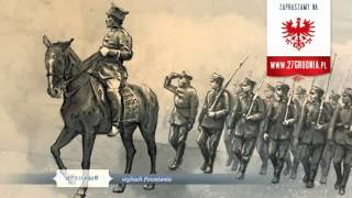 Powstanie Wielkopolskie 27 grudnia 1918