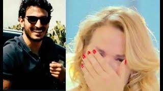 Brutto colpo per Barbara D'Urso, il figlio Emanuele Berardi va via dall'Italia: l'inattesa decisione