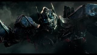 Transformers The Last Knight | Final Trailer | (F-M) FANMADE