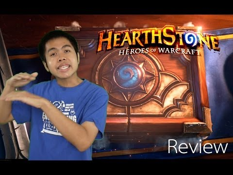 [Review] Hearthstone: Heroes of Warcraft