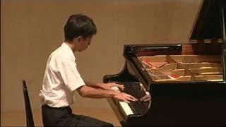 神戸新聞学生ピアノコンクール(中3)