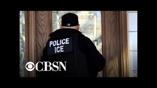 Highly-publicized ICE raids yield few arrests