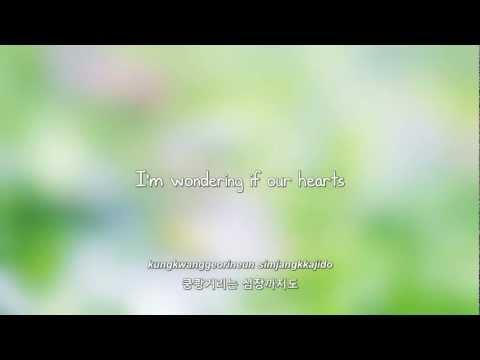Urban Zakapa- 봄을 그리다 (Painting Spring) lyrics [Eng.   Rom.   Han.]