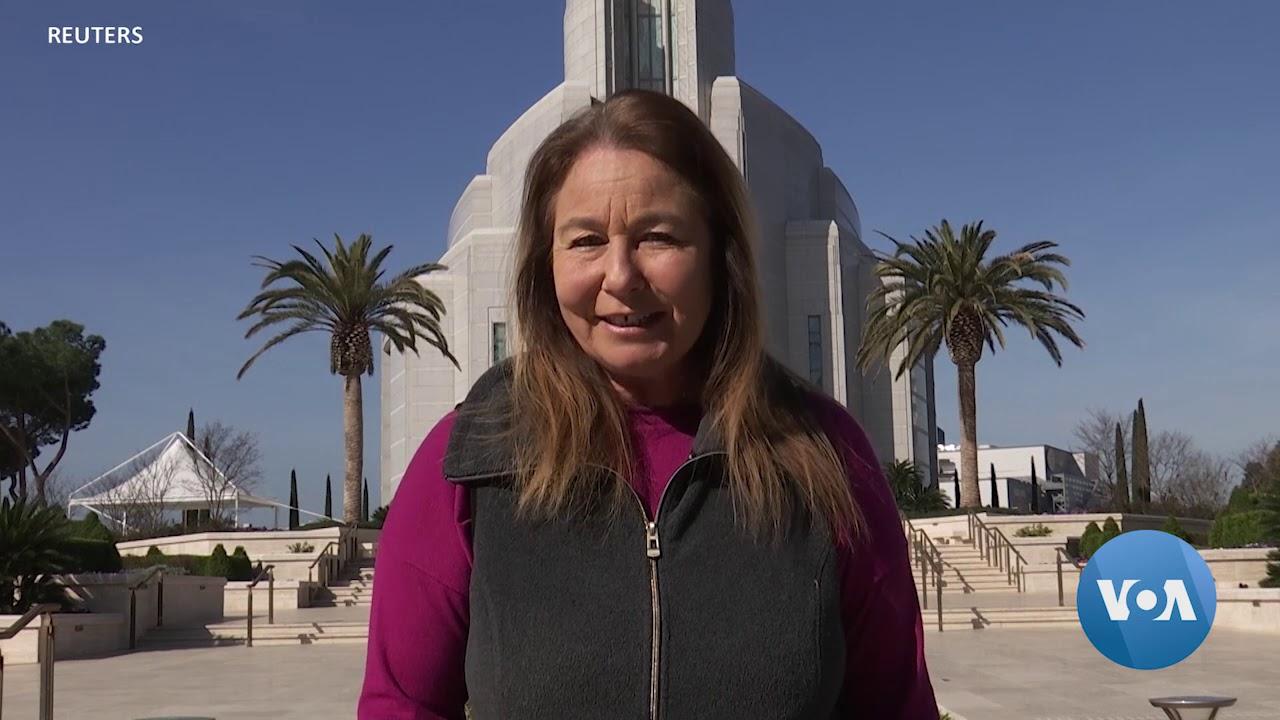 Mormons dating christians
